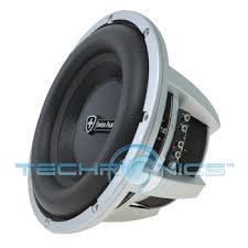 swiss audio spl1091l 10 2000w ultra excursion car audio subwoofer
