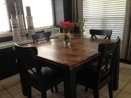 black kitchen dining sets:  contemporary kitchen kitchen furniture modern dining tables allmodern furniture fancy modern kitchen table fancy black