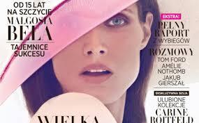 Harper's Bazaar w Polsce!