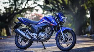 lan amentos motos honda 2018. hondacg160titan2018 lan amentos motos honda 2018