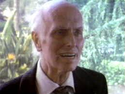 Julian Beck: el actor que interpretó al malvado anciano de la segunda entrega de Poltergeist, ... - julian_beck_old_small