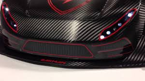 Oakman Designs Xo 1 The Fastest Custom Traxxas Xo 1 Custom Wheels Custom Led Kit By Oakman Designs