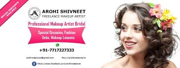 arohi makeover is the best makeup service in toronto ontario vancouver and calgary in