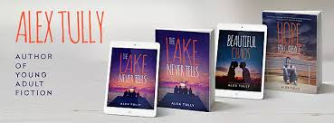 Alex Tully | Author
