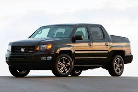 Used 2013 Honda Ridgeline for sale - Pricing & Features   Edmunds