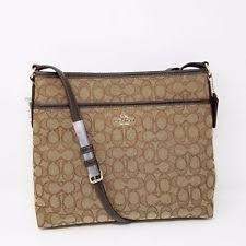 Coach Fabric Bags   Handbags for Women for sale   eBay