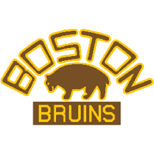 Boston Bruins Primary Logo | Sports Logo History