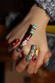 66 best (My) Nail art Gallery images on Pinterest   Manicures ...