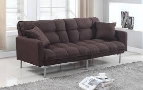 futon modern simple modern futon sofa bed grey boca futon the