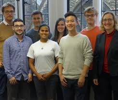 New Students Join the Lab – Cambridge Body, Mind and Behaviour
