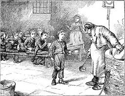 dickens oliver twist an excerpt oupblog oliver