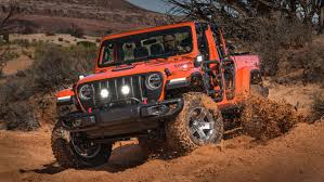 Jeep Gladiator Wallpapers - Top Free ...