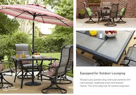 Shop the Skytop Patio Collection on Lowes