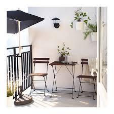 ikea uk garden furniture. trn table2 chairs outdoor blackgreybrown stained ikea uk garden furniture e