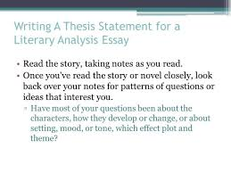 poem explication thesis example co thesis statement analytical essay writing