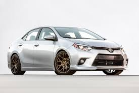 Toyota Brings Camry and Corolla TRD Editions to SEMA - Freshness Mag