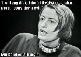 Ayn Rand Quotes Beauteous Happy Birthday Ayn Rand 48 Scary Quotes From The Mother Of The Tea