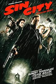 Poster zum Sin City - Bild 3 auf 24 - FILMSTARTS.de