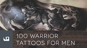 крутые татуировки гладиатора в разных стилях значение фото видео