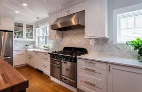 white shaker kitchen cabinets best of with regard to inspirations 9