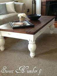 Coffee Table Refurbishing Ideas Best Coffee Table Rehab Ideas Images
