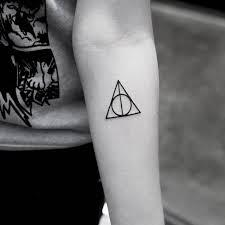Tetování Trojúhelník Význam