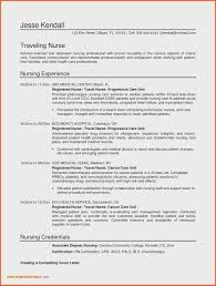 registered nurse sample resumes travel nurse resume professional sample resume cover letter for