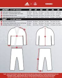 Kimono Gb2 By Adidas White Gb Wear