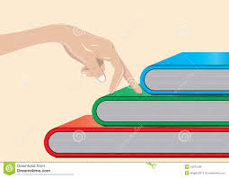 vector reading is the ladder to success stock photo image  vector reading is the ladder to success