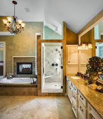 Cedar Lawn Master Bath Premier Remodeling And Construction New Bath Remodel Houston