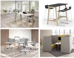 Kantoormeubilair Design Welk Merk Kantoormeubelen Past Bij U Brand New Office