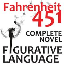 FAHRENHEIT 40 Figurative Language Analyzer 40 Quotes TpT New Quotes From Fahrenheit 451