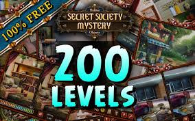 In order to find and collect all the necessary objects, a sense of virtual direction is required. Hidden Object Games Free 200 Levels Secret For Android Apk Download
