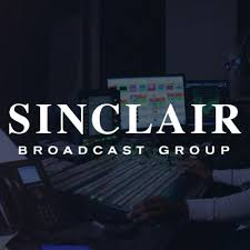 Image result for Sinclair Broadcasting photos