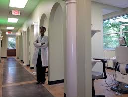 dentist office design. Hallway And Dental Treatment Rooms, Dr. Gerry Will Give You The Smile Have Dreamed About! Jacksonville Office Dentist Design