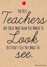 Quotes For Teachers Magnificent 48 Great Motivational And Inspirational Quotes For Teachers