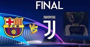 Barcelona vs Juventus Live - Joan ...
