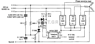 three phase sequence indicator circuit diagram wiring diagrams 3 phase rotation tester circuit diagram wiring schematics and