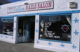 fashion nails salon castro valley ca