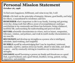 sean covey mission statement worksheet   Bing Images