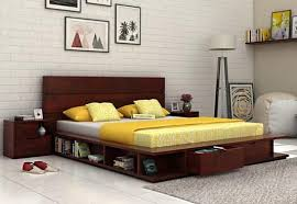 furniture bed design. Bedroom Double Bed Design Photos Buy Beds Online Upto 65 Off India Wooden Street Furniture H