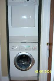 whirlpool stacked washer dryer. Whirlpool Stacked Washer Dryer Front Load Stackable Reviews T