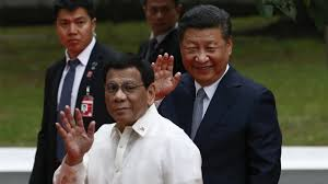 Image result for South China Morning Post, chinese workers in the Philippines
