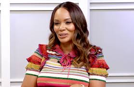basketball wives star evelyn lozada has her beauty routine down to 10 minutes and other secrets watch