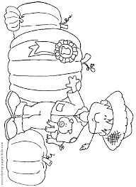 Small Picture Coloring Pages Fall Autumn Coloring Pages
