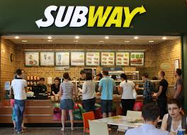 Bitcoin is a digital currency that allows quick and secure online payments. Us Subway Sandwich Shop Accept Bitcoins