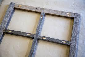 how to build a diy window frame farmhouse style decor vintage rustic