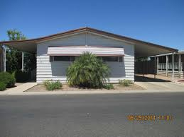 Mobile Home For Sale In Peoria Az