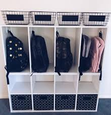 Here Are The Five Must Have Kmart School Bag Storage Hacks