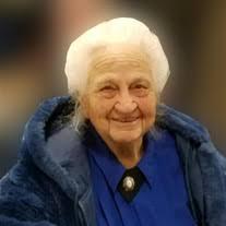 Iva Helen Morgan Obituary - Visitation & Funeral Information